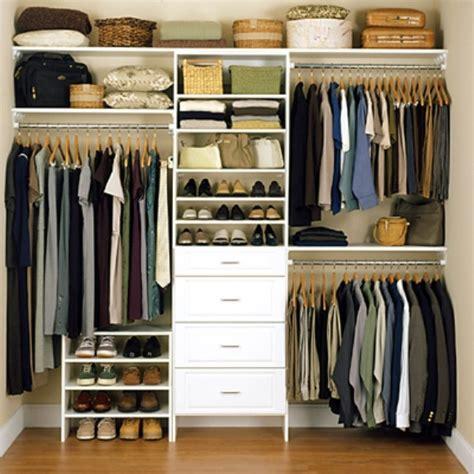 Closet Organizers  Get Organized! Pinterest