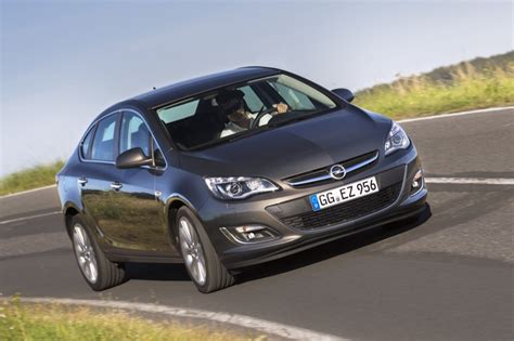 Opel Astra Sedan by This Is The New Opel Astra Sedan Gm Authority