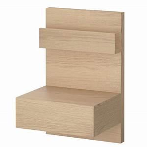 Ikea Table De Nuit : les concepteurs artistiques table de nuit aspelund ikea ~ Teatrodelosmanantiales.com Idées de Décoration