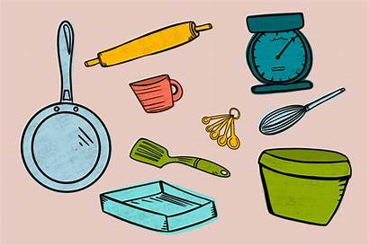 Cooking Kitchen Utensils Michele Community Perry