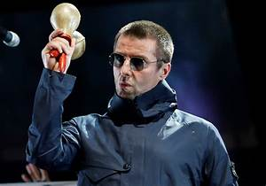 Liam Gallagher's Real Name Is Blowing People's Minds ...