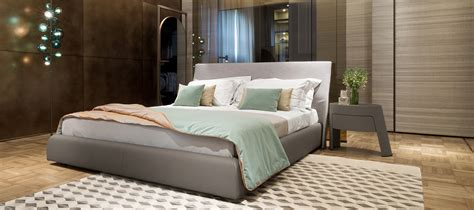 artefacto beds giorgetti