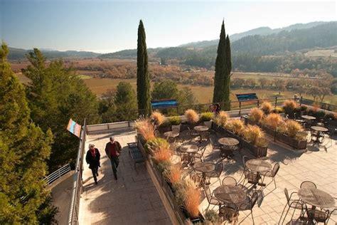 sterling vineyards  napa valleys  wineries