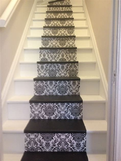 wallpaper  painted stairs stairs wallpaper stairs