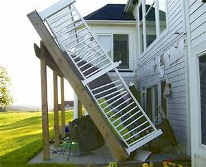 dear glenn one builders headache with deck ledger codes With kitchen cabinets lowes with maine inspection sticker