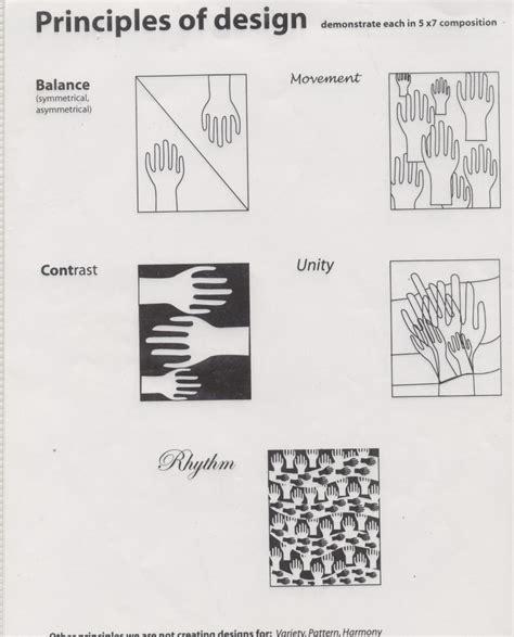 principles of design mcnally s classes principles of design