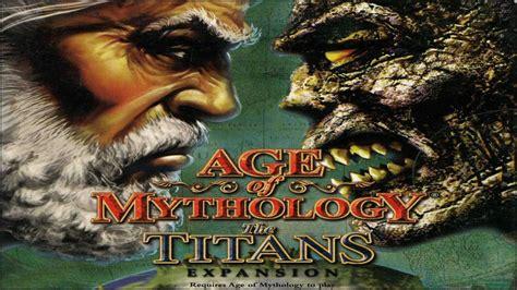 age  mythology  titans full version