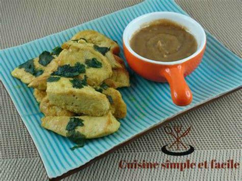 recettes cuisine simple recettes de poulet de cuisine simple et facile