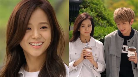 While there, she released a string of movies. BLACKPINK Jisoo's Cameo In 2015 K-Drama The Producers