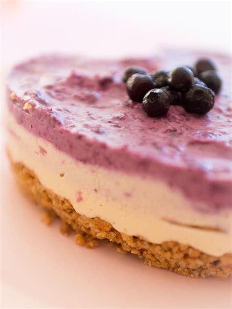 keksboden ohne backen frau zuckerfee frischk 228 se torte mit blaubeeren torten