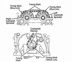 98 nissan sentra timing chain imageresizertoolcom With diagrama de cadena de tiempo motor 2 5 16v nissan altima together with