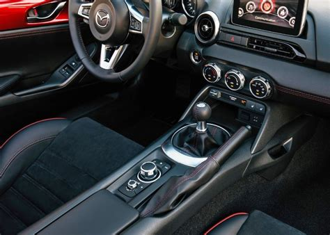 Mazda Rf 2020 by 2020 Mazda Mx 5 Rf Interior Safety Features New Suv Price