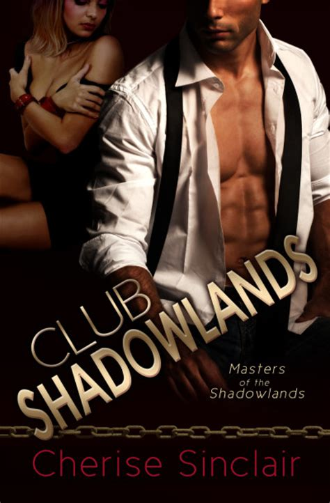 Shadow Reaper Shadowlands Series Book 1 by Arc Review Show Me Baby By Cherise Sinclair The