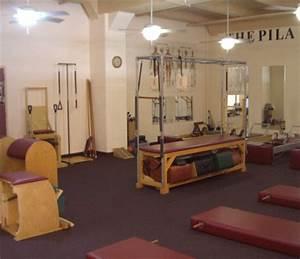 The New York Pilates Studio - The Pilates Home