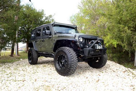 suv jeep 2015 2015 jeep wrangler custom suv 194226