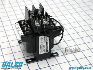 Impervitran Transformer Wiring Diagram