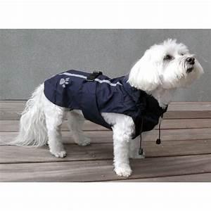 Video Pour Chien : imperm able pour chien billy manteau pour chien camon wanimo ~ Medecine-chirurgie-esthetiques.com Avis de Voitures