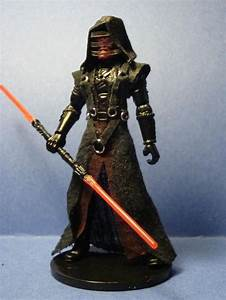 1000 Images About Star Wars Custom Action Figures On