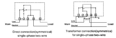 3 phase energy meter circuit diagram energy etfs