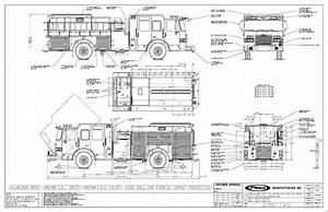 Drawings Of Cary U2019s New Engine 5  U2013 Legeros Fire Blog