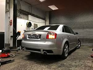 Audi A4 3 0 Quattro Petrol