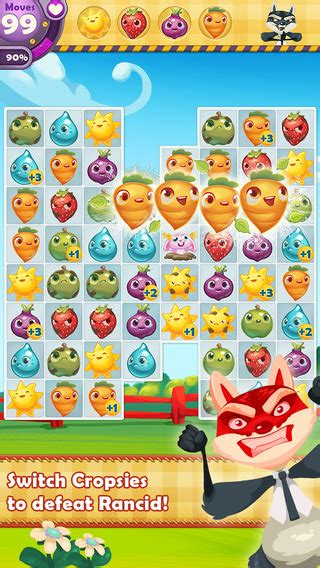 Farm Heroes Saga  Download And Play Free On Ios And Android