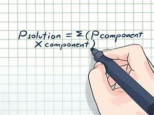 Dampfdruck Berechnen : den dampfdruck berechnen wikihow ~ Themetempest.com Abrechnung