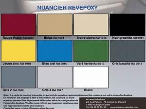 étanchéité Salle De Bain : peinture epoxy sol revepoxy etancheite produits d ~ Edinachiropracticcenter.com Idées de Décoration