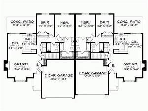 4 Bedroom Ranch House Plans - internetunblock.us ...