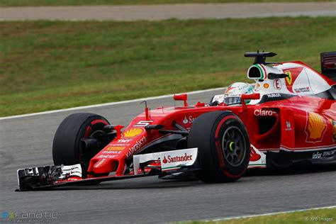 Sebastian vettel is confident ferrari can finish 2016 on a high after his drive from last to fifth at the singapore grand prix, something he thinks highlighted but i think we believe in ourselves. ferrari is only 15 points behind red bull in the fight for second and vettel thinks planned upgrades will help cut. Sebastian Vettel, Ferrari, Hockenheimring, 2016 · RaceFans