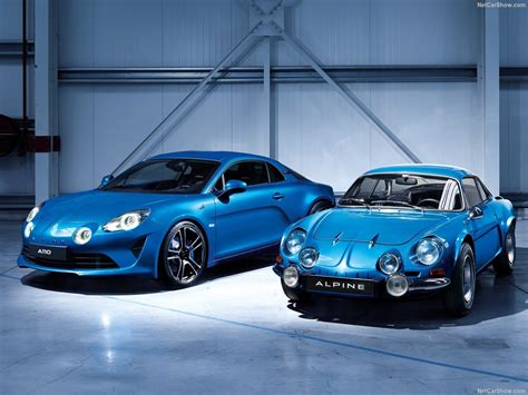 Alpine Renault by 2018 Alpine A110 Price Specs Design Interior Exterior