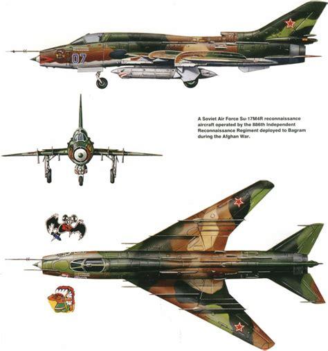 100%™ Sukhoi Su-17m4r