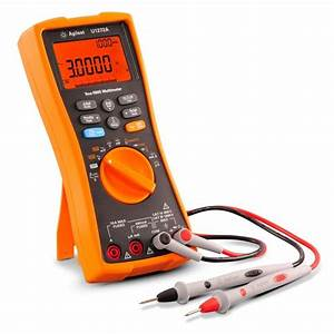Keysight U1271a Handheld Digital Multimeter 4 5 Digit