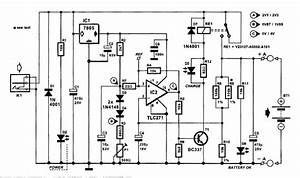 Lm317 Power Supply Question