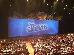 Pre Show Picture Of Sight Sound Theatres Branson