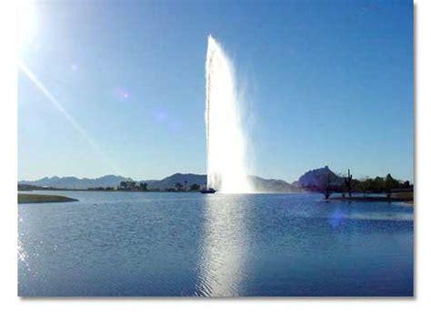 fountain hills arizona hotels  attractions desertusa