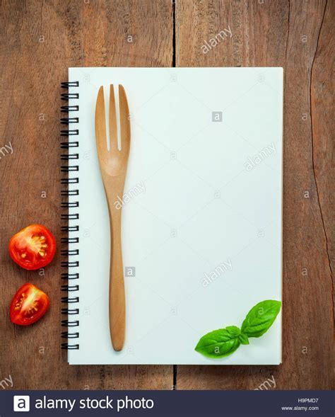 Foods background and Food menu design sweet basil and