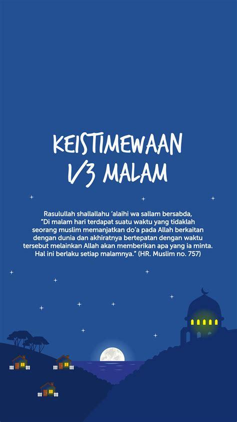 wallpaper dakwah indonesia good night quotes motivasi