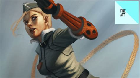 These Fighting Game Ladies Will Kick Your Face In [nsfw]