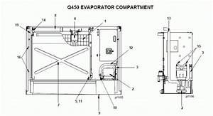 33 Manitowoc Ice Machine Parts Diagram
