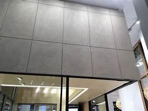 Mdf Platten Bauhaus : fassade mit sichtbeton rollbeton auf mdf platten gefast haus pinterest hausfassade ~ Watch28wear.com Haus und Dekorationen