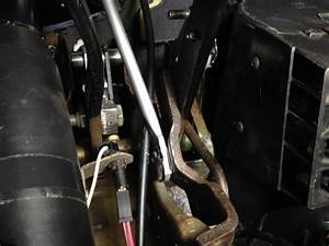 Brake Pedal Height Issues