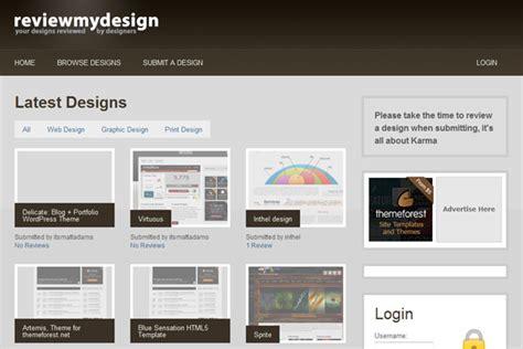 importance   great feedback  web design
