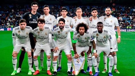 Rivaldo cree que tres jugadores del Real Madrid tendrían...