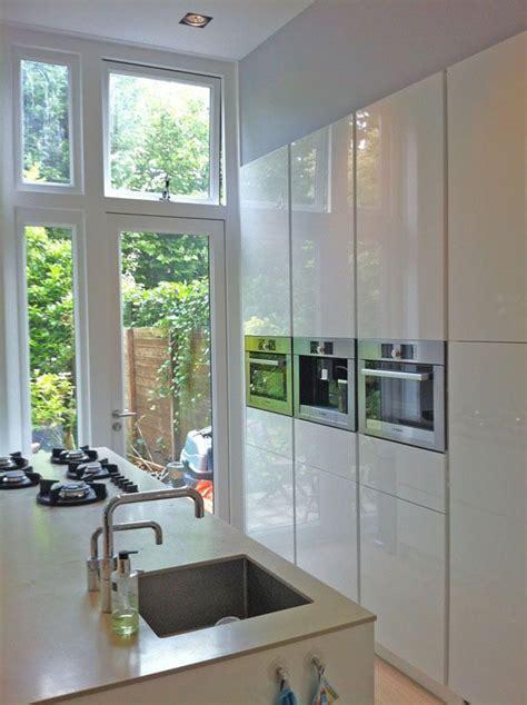 schiereiland keuken keuken met schiereiland i my interior