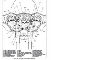 Road Glide Fairing Wiring Schematic by Fast 2012 Glide Fuse Box Location