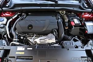 Peugeot 508 Moteur : essai nouvelle peugeot 508 ii en toute polys mie french driver ~ Medecine-chirurgie-esthetiques.com Avis de Voitures
