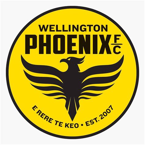 Adidas Wellington Phoenix 1718 Kits + Allnew Club Logo