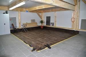 Garage Mit Holz Verkleiden : bmw 02 club e v forum garagen entwicklung ~ Watch28wear.com Haus und Dekorationen