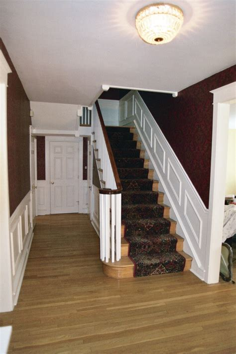 New Wainscoting by Wickesworks For Beautiful Interior Work Wickes Works